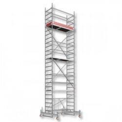 Mobilais tornis LAYHER Zifa P2 7,7 m