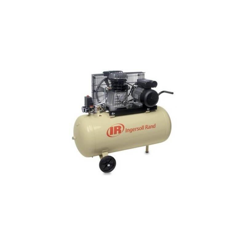 Trīs fāžu gaisa kompresors INGERSOLL RAND PBN1.5-50-3