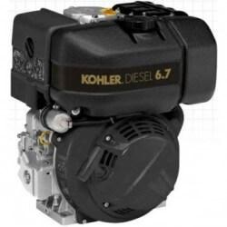Četrtaktu dīzeļa dzinējs KOHLER KD350