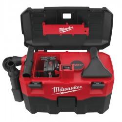 Akumulatora putekļu sūcējs MILWAUKEE M18 VC/0