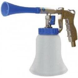 Pistole Easyclean365 R+M automašīnu salona ķīmiskajai tīrīšanai