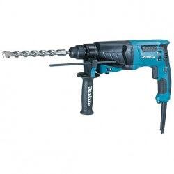 Perforators MAKITA HR2630J SDS-PLUS