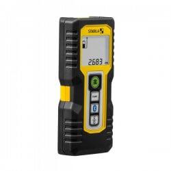 Lāzera tālmērs ar Bluetooth STABILA LD 250 BT