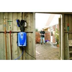 Mājsaimniecības tīrīšanas iekārta Nilfisk C120.1-10 X-TRA