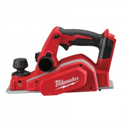 Akumulatora ēvele MILWAUKEE M18 BP-0