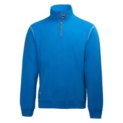 Džemperis Oxford HELLY HANSEN, zils