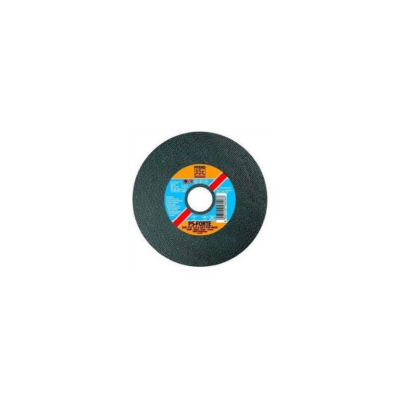 Metāla griešanas disks (25 gab. iepak.) Ø230x1.9x22 mm EHT A46 P PSF-INOX PFERD