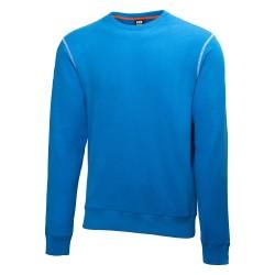 Džemperis Oxford Sweater HELLY HANSEN, zils