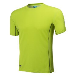 T krekls Lifa-Flow Magni HELLY HANSEN, zaļš