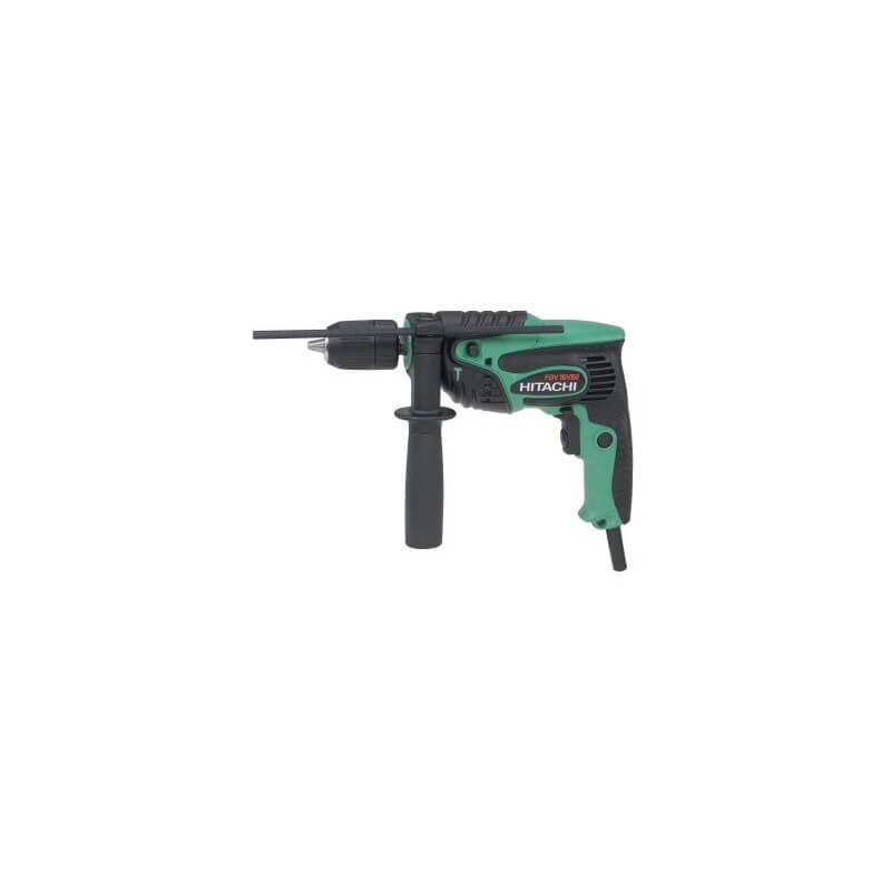 Trieciena skrūvgriezis-urbjmašīna HITACHI FDV16VB2