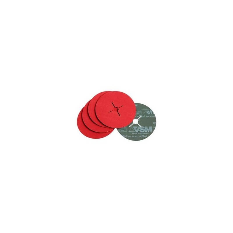 Slīpēšanas papīrs 125*22 mm VSM XF870