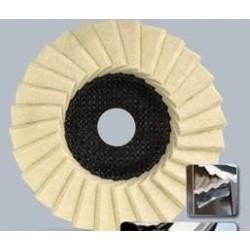 Pulēšanas disks OSBORN D125/22,2