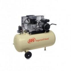 Trīs fāžu gaisa kompresors INGERSOLL RAND PB2.2-200-3-PLUS