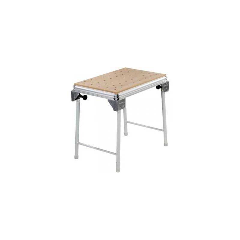 Daudzfunkcionāls darba galds FESTOOL MFT KAPEX