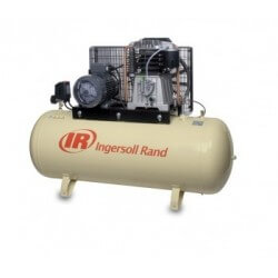 Trīs fāžu gaisa kompresors INGERSOLL RAND PBN4-270-3