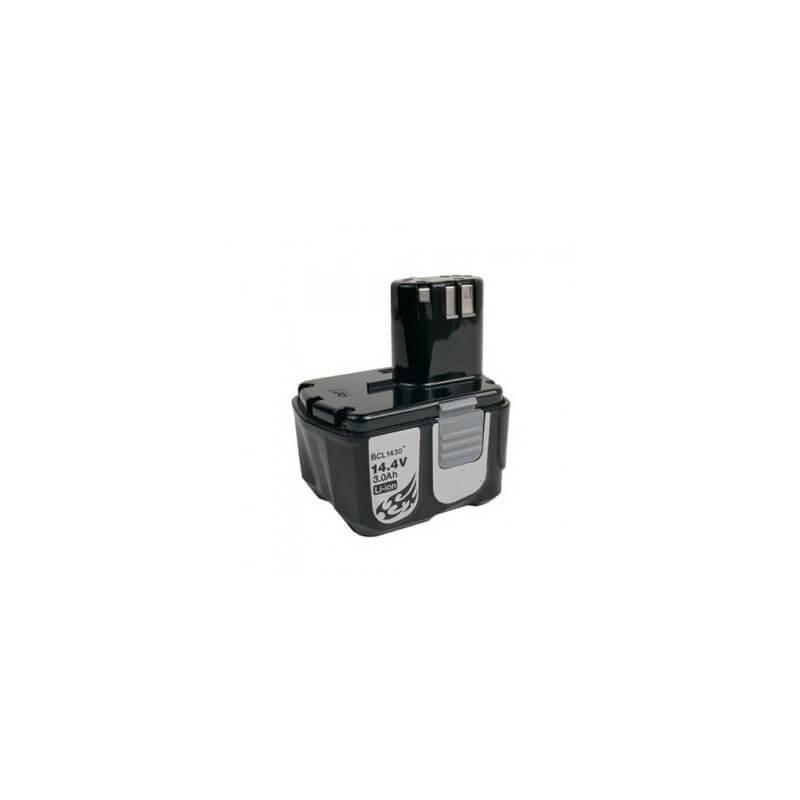 Akumulators HITACHI BCL1430 14,4V/3,0 Ah Li-ion