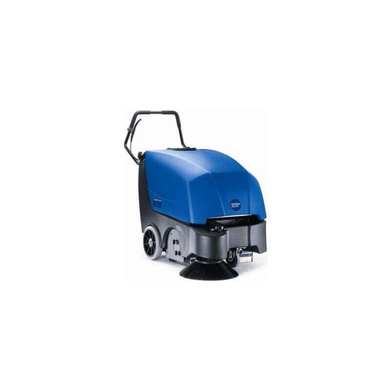 Grīdas tīrīšanas iekārta Nilfisk Floortec 550B