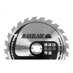 Zāģēšanas disks 260x30x2,3 mm 60T MAKITA