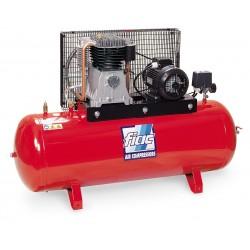 Trīs fāžu gaisa kompresors FIAC AB 300-598 F