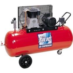 Trīs fāžu gaisa kompresors FIAC AB 200-515