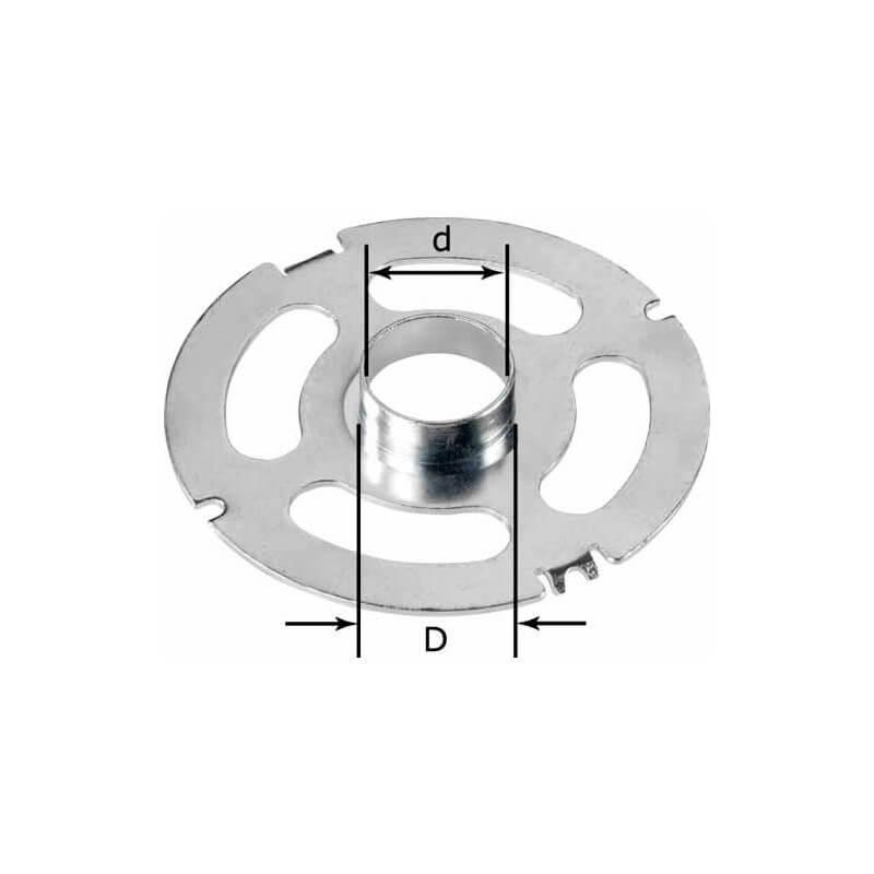 Kopēšanas gredzens FESTOOL KR-D 24,0/OF 2200