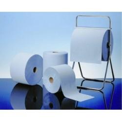 Papīrs ruļļos 2x1000 gab., 38x22 cm, 2 sl. NORDVLIES
