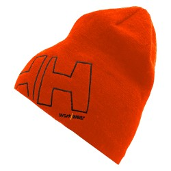 Cepure HELLY HANSEN Beanie, oranža