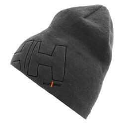 Cepure HELLY HANSEN Beanie, pelēka