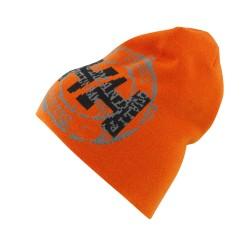 Cepure HELLY HANSEN Chelsea beanie, oranža