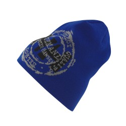 Cepure HELLY HANSEN Chelsea beanie, zila