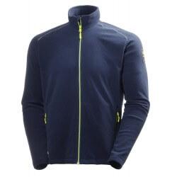 Džemperis HELLY HANSEN Aker Fleece tumši zils