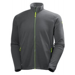 Džemperis HELLY HANSEN Aker Fleece, pelēks