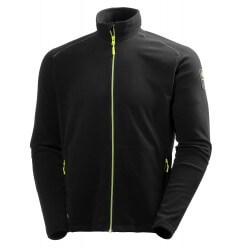 Jaka HELLY HANSEN Aker Fleece, melna