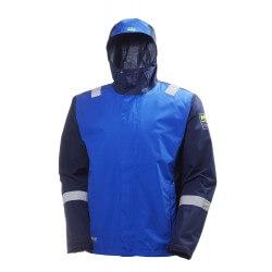 Jaka HELLY HANSEN Aker Shell Jacket, zila