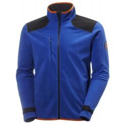 Vēja necaurlaidīgs džemperis HELLY HANSEN Chelsea Wind Fleece, zils
