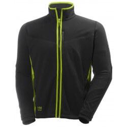 Džemperis HELLY HANSEN Magni Fleece Jacket, melns