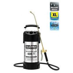 Spiediena smidzinātājs GLORIA 505T 5l