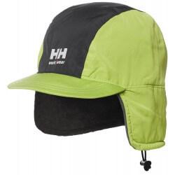 Neizmirkstoša cepure HELLY HANSEN Njord, citronzaļa