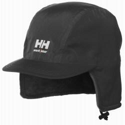 Neizmirkstoša cepure HELLY HANSEN Njord, melna