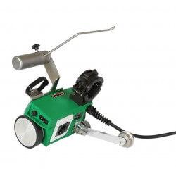 Metināšanas aparāta ratiņi LEISTER Mini Floor Drive Unit