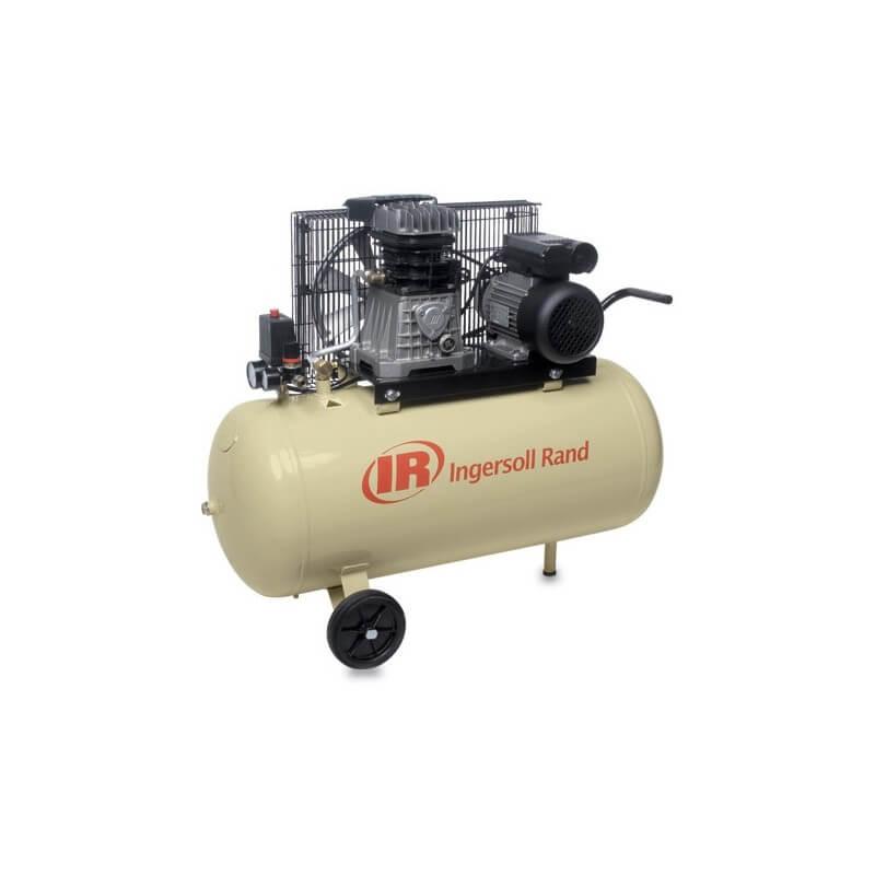 Vienfāzes gaisa kompresors INGERSOLL RAND PB2.2-100-1