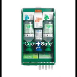Pirmās palīdzības stacija PLUM QuickSafe Complete