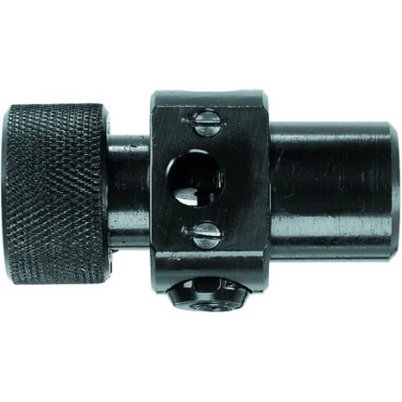 Patrona ar atslēgu 2,8–9,0 mm FEIN