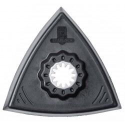 Līpoša trijstūra formas pamatne FEIN Starlock, 2 gab.