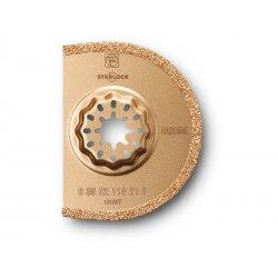Ar karbīdu pārklāts disks FEIN HM D75x2,2 Starlock