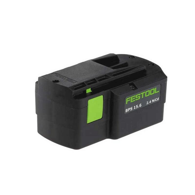Akumulators Standart BPS 15,6 S NiMH 3,0 Ah FESTOOL
