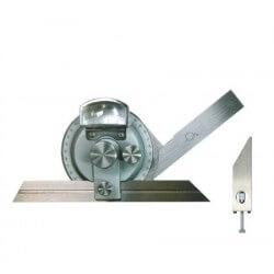 Universāls leņķmērs 150/200/300mm MIB