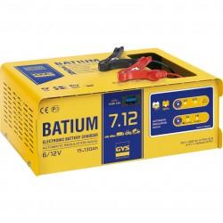 Akumulatora lādētājs-automātisks Batium 7/12 GYS