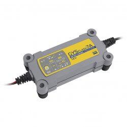 Invertors akumulatora lādētājs GYSflash 7A GYS