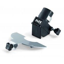 Putekļu nosūkšanas piederums FLEX AG D125